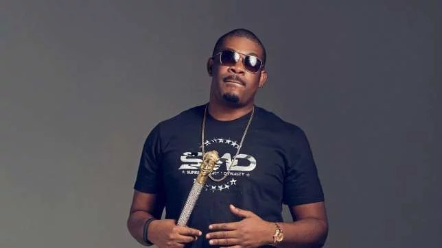 Don Jazzy -- Mavin Records
