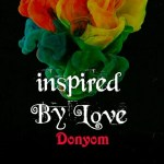 "GYOnlineNG Exclusive : What To Expect From DonYom's "" Inspired By Love "", As He Releases Tracklist For The EP"