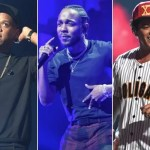 American Rap Mogul Jay-Z, Kendrick Lamar, Bruno Mars Leds 2018 Grammy Awards Nominees + Complete Full List of Nominees for 2018 Grammy Awards
