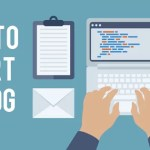 5 Reasons Why Your Business Needs A Blog : How to Create Your Blog or Site in 5 Minutes with WordPress
