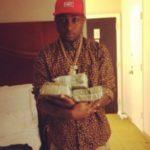 """Davido Brags That He Made $1M Off """" Pon Pon """" Sound"""