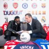 Dbanj Launches CREAM Sports 02