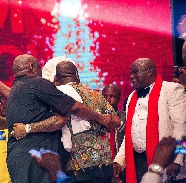 Dele Momodu and Davido Ends Beef Fight 04