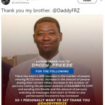 "Pastor Adeboye's Son Leke Adeboye Has A Message For Daddy Freeze For Blasting His Father on Tithing Issues "" We Are Now Making More Money Than Before """