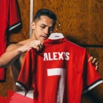 It's Official As Manchester United Announces The Signing of Alexis Sanchez From Arsenal