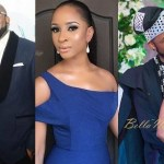 #BAADonDSTV : Banky W and Adesua Wellington Share Their Amazing Love Story (Full Details Of How It Started )