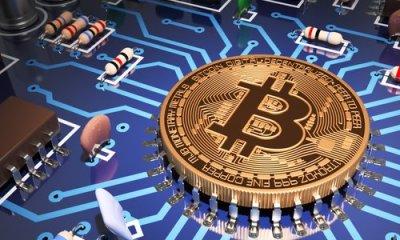Bitcoin Coin 00