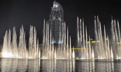 Dubia Water City