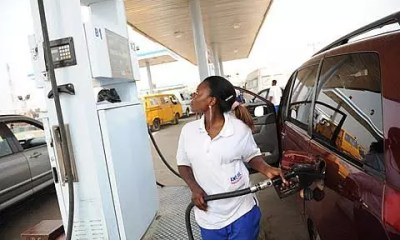 FG May Increase Petrol Price from N145 to N180 & Above Per Litre