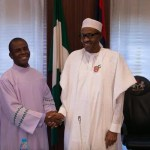 """Rev Father Ejike Mbaka To President Buhari """" Change or Nigerian Will Change You, Because You're Too Slow & Dull """""""