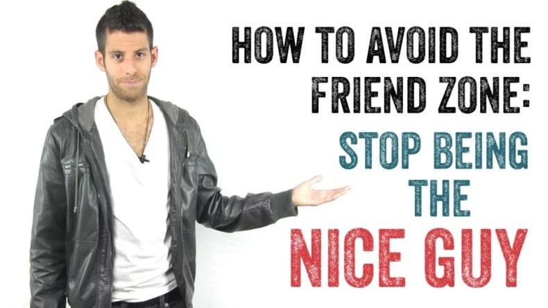 How To Avoid The Friend Zone