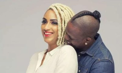 Juliet Ibrahim and Iceberg Slim 02