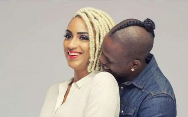 Juliet Ibrahim and Iceberg Slim 02