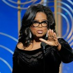 Video And Full Text Of Oprah Winfrey's Powerful Speech At The 2018 Golden Globes Award
