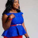 Exclusive : What To Expect From Gospel Music Sensation Temitope Johnson, As She Takes Us On Spiritual Musical Journey