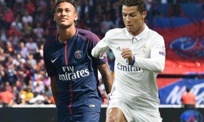Cristiano Ronaldo and Neymar 00