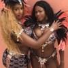 DJ Cuppy and Farida Folawiyo 02