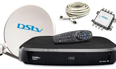 DSTV to close operation in Nigeria
