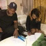 Harrysong Signs Lami Philips To Alter Plate Music