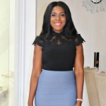 God Answers Linda Ikeji Her Biggest Prayer Point, But What Could Be? Find Out Here
