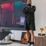 Nigerian Music Entrepreneur D'banj Acquires New Mansion In Ikoyi
