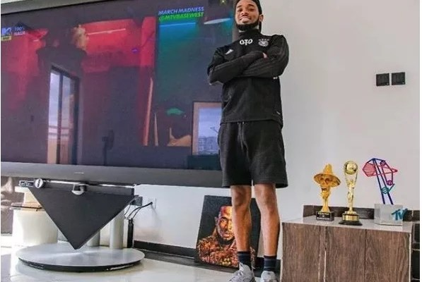 Dbanj acquires new Ikoyi mansion