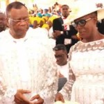 Two Years After the Death Of His Late Wife, Prophet Abiara Marries 50-Year Old Never Married Woman