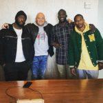 Manchester United Striker Romelu Lukaku Joins Jay-Z's Roc Nation Sports Agency