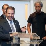 Like Romario, Ronaldinho Set To Run For Senate In Brazil