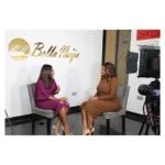 Founder Of BellaNaija, Uche Pedro Speaks On Challenges She Faced Building Africa's Most Recognized Technology Media Company WithPeace Hyde On Forbes Africa