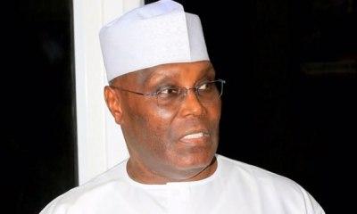 Atiku Abubakar, Former Vice President