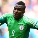 Former Super Eagles Player Emmanuel Emenike Laments As Sterling Bank Charge Him 70k For Maintenance Fee