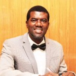 Reno Omokri Questions President Buhari's $1BN Approved Money For Purchase Military Equipment