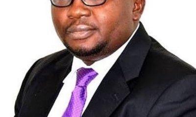CBN Deputy Governor Adebayo Adelabu Resigns
