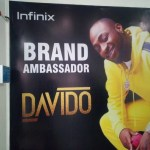 Who Deceives All These Brands? As Nigerians Reacts to Davido Endorsement Deal for Infinix Smartphone