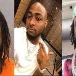 Breaking!!! Davido Signs Veteran Rapper Sinzu to DMW's Label