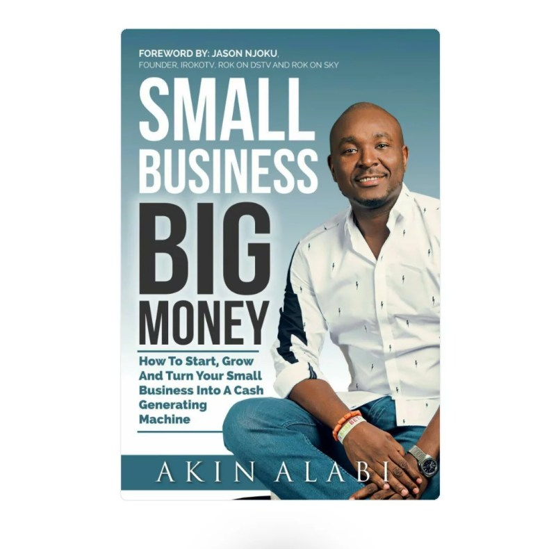 Download Small Business Big Money eBook By Akin Alabi
