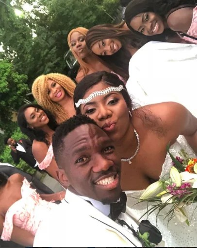 Kenneth Omeruo Wedding Photos In Turkey 02