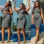 Breaking: Linda Ikeji Is Pregnant As She Flaunt Her Gorgeous Baby Bump Photos
