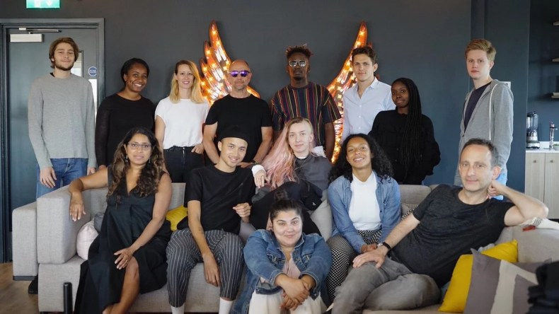 Mr Eazi Signs Deal With Columbia Records UK