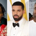 "Pusha T Reignite Longtime Beef With Drake In "" Infrared "", Drake Respond  Back As He Takes Shot At Pusha T & Kanye West In ""Duppy Freestyle"""