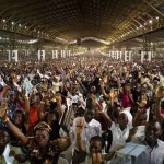 "Interesting Twist! RCCG Orders Intending Couples to Conduct ""Genital Test"""