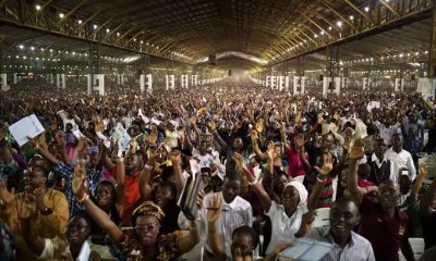 "RCCG Orders ""Genital Test"" For Members 00"