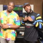 Iyanya Reveals Why He Left Triple MG & I Never Signed To Don Jazzy's Mavin Records