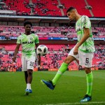 Super Eagles Defender Leon Balogun Reveals How An Encounter With Witch Doctor Changed His Life to Become Professional Footballer He's Today