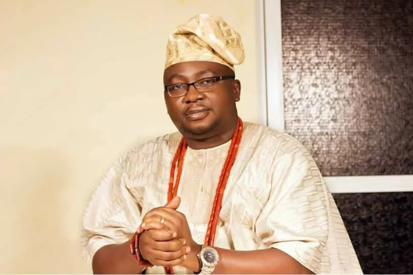 Meet APC Most Likely 2019 Governorship Candidate In Oyo State, Bayo Adelabu -- All What You Need to Know About Bayo Adelabu a.k.a Penkelemesi