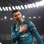 Cristiano Ronaldo Signs For Juventus In £105m Deal of The Century From Real Madrid