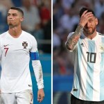 #Russia2018 : With Exists of Ronaldo & Messi At World Cup 2018, It's Right Time For Us To Find Our New GOAT