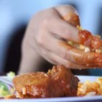 Amazing Reasons Why Eating With Your Hands is Good For Your Health