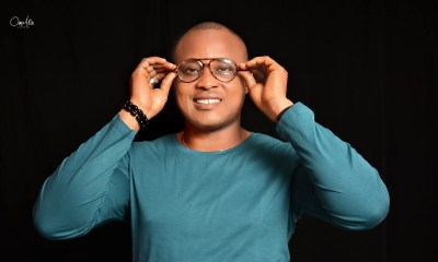 Chibuzor A Veterinary Doctor Turned Singer